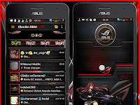 BBM MOD Android Terbaru  Mantap dan Handal