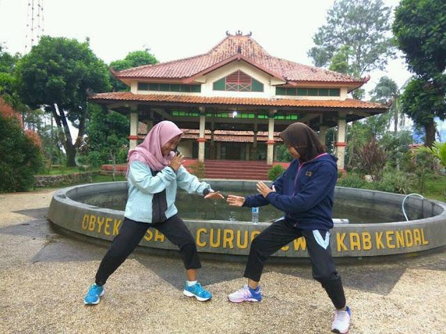 Wisata Curug sewu | Wonderful Indonesia