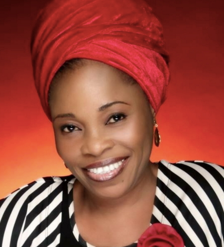 tope alabi praise the almighty concert