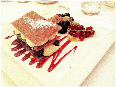 Top 5 des meilleurs restaurants gastronomiques à Toulouse? 6
