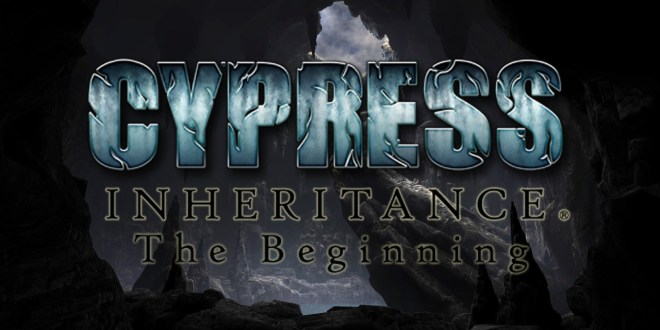 Cypress Inheritance: The Beginning (Complete)-Skidrow PC Game Download