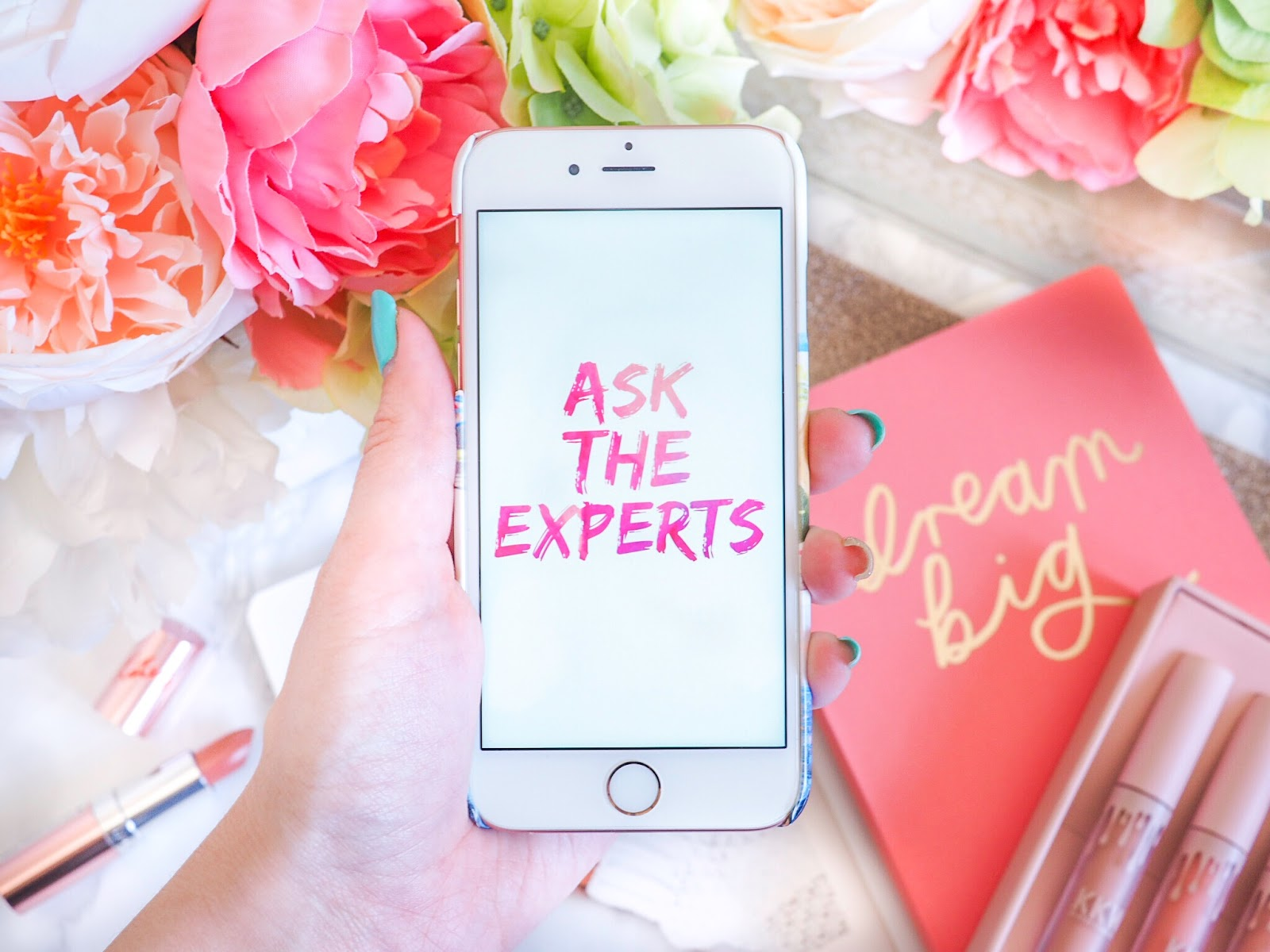 Ask The Experts Top Beauty Bloggers Share Their Beauty Tips Tricks Hacks