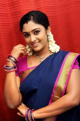 Sreeja Chandran