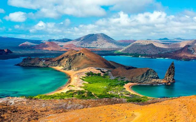 Galápagos Tours de 4 y 5 días