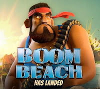Boom Beach v19.60 Mod Apk (Unlimited Coins)