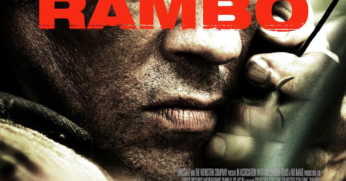 Rambo streaming gratuit