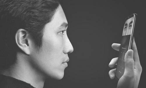 Cara Mengunci Layar OPPO A83 dengan Sensor Wajah