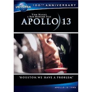 CLASSIC MOVIES: APOLLO 13 (1995)