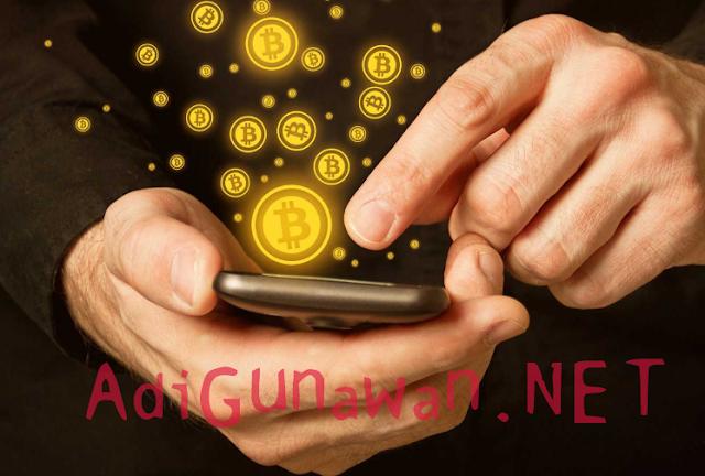 Dompet atau Wallet Online Bitcoin, Altcoin dan Crypocurrency Terbaik, Paling Aman