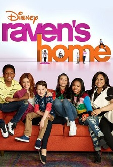 Raven's Home 2ª Temporada (2018) Dublado e Legendado – Torrent Download
