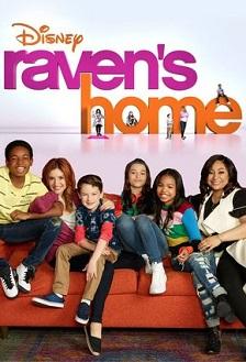 Raven's Home 2ª Temporada (2018) Dublado – Torrent Download