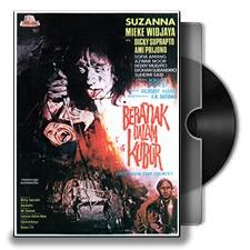 film Beranak dalam Kubur suzanna