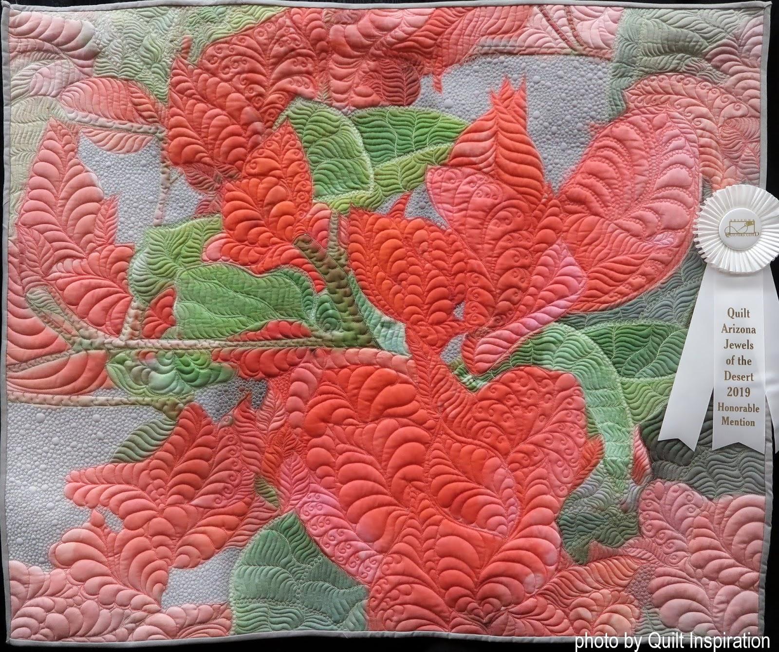 HopTo It Quilt Pattern