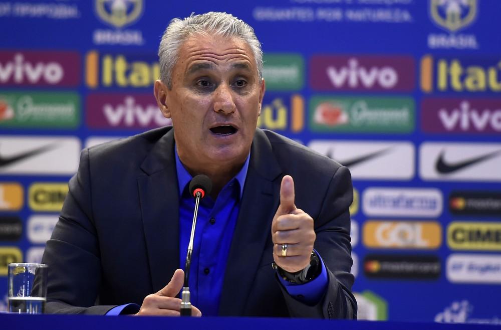 Lista fechada: Tite anuncia os 23 convocados para a Copa do Mundo > Confira: