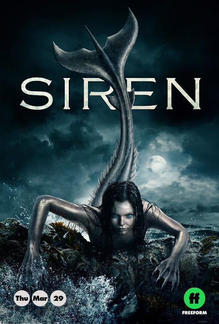 Siren (TV series) 2018