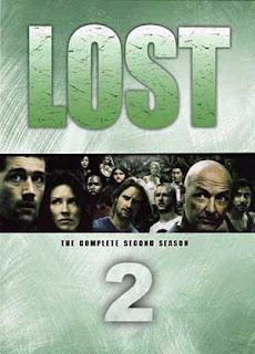 Lost Temporada 2 (2005 - 2006) Online