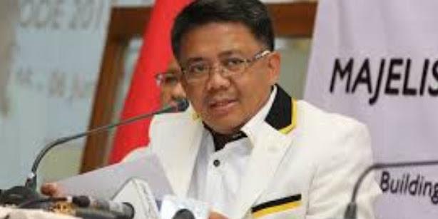 Sinyal Akan Dukung Gus Ipul, Presiden PKS: Majelis Syuro Ingin Bersama Pilihan Kiai