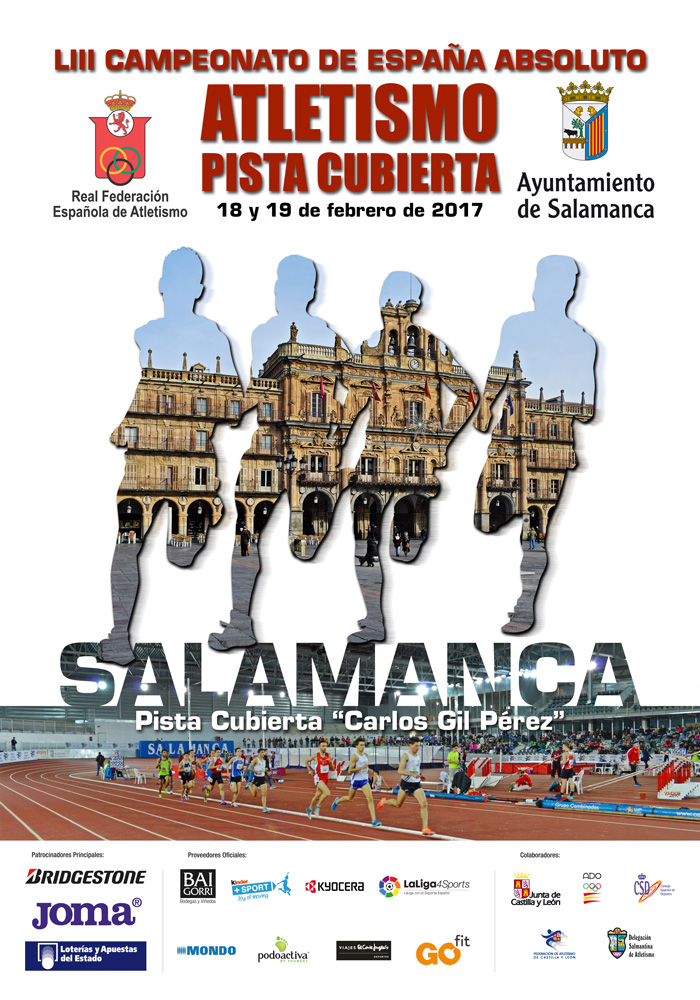 Club atletismo las tablas eventos de fin de semana for Eventos en madrid este fin de semana