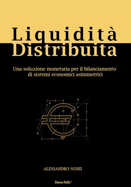 Copertina del libro Liquidità Distribuita