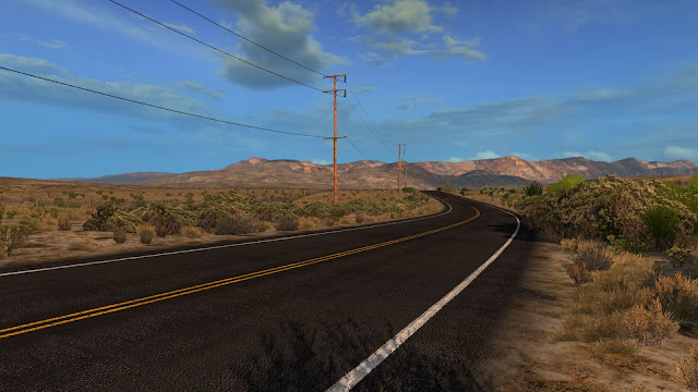 ats realistic roads v2.7 screenshots 3