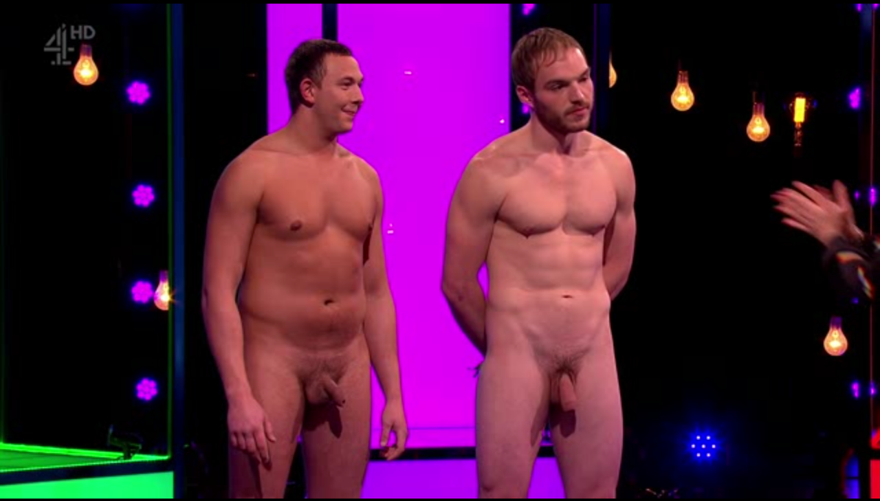 Naked attraction season 2 episode 6