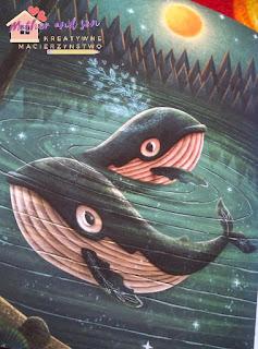 Gerda. Historia wieloryba, który nauczy Cię wiele.