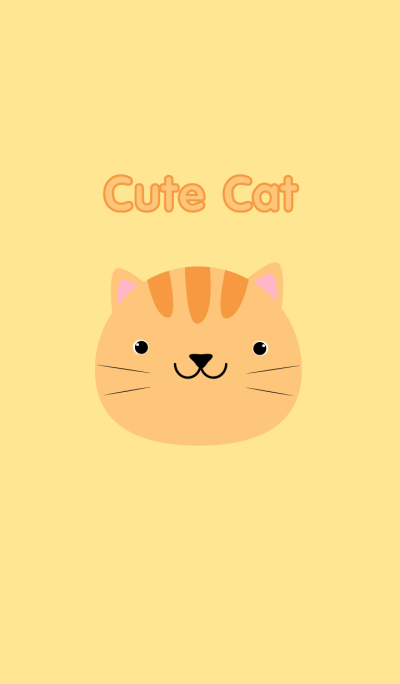Cute Cat theme v.2
