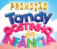 Cadastrar Promoção Tandy 2018 Gostinho de Infância 2 Mil Reais Brinquedos