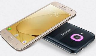 Harga Samsung Galaxy J2 Pro 2016 terbaru