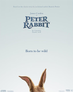 Crítica - Peter Rabbit (2018)