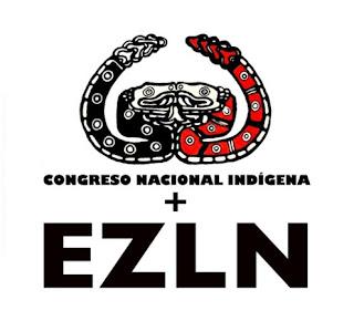 El desafío indígena-zapatista en México