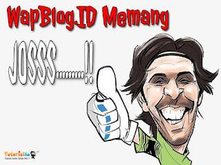 Kumpulan MEME Lucu Tentang WapBlog.ID | Dijamin Ngakak