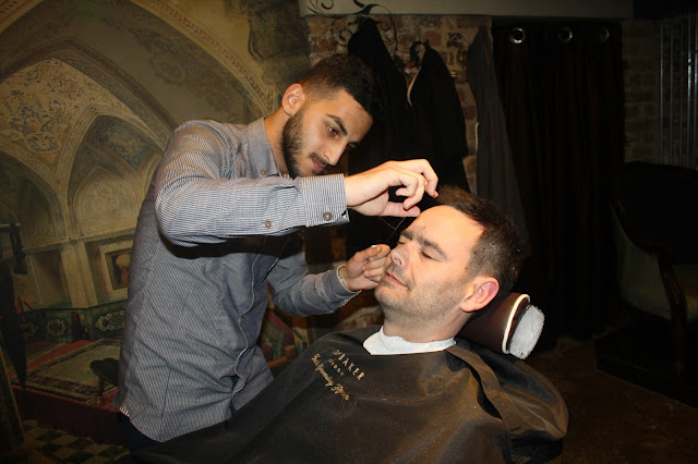 Ted Baker - Ted's Grooming Room