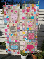 Country Meppie quilt 2019