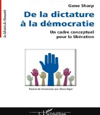 De la dictature à la démocratie : Un cadre conceptuel pour la libération PDF