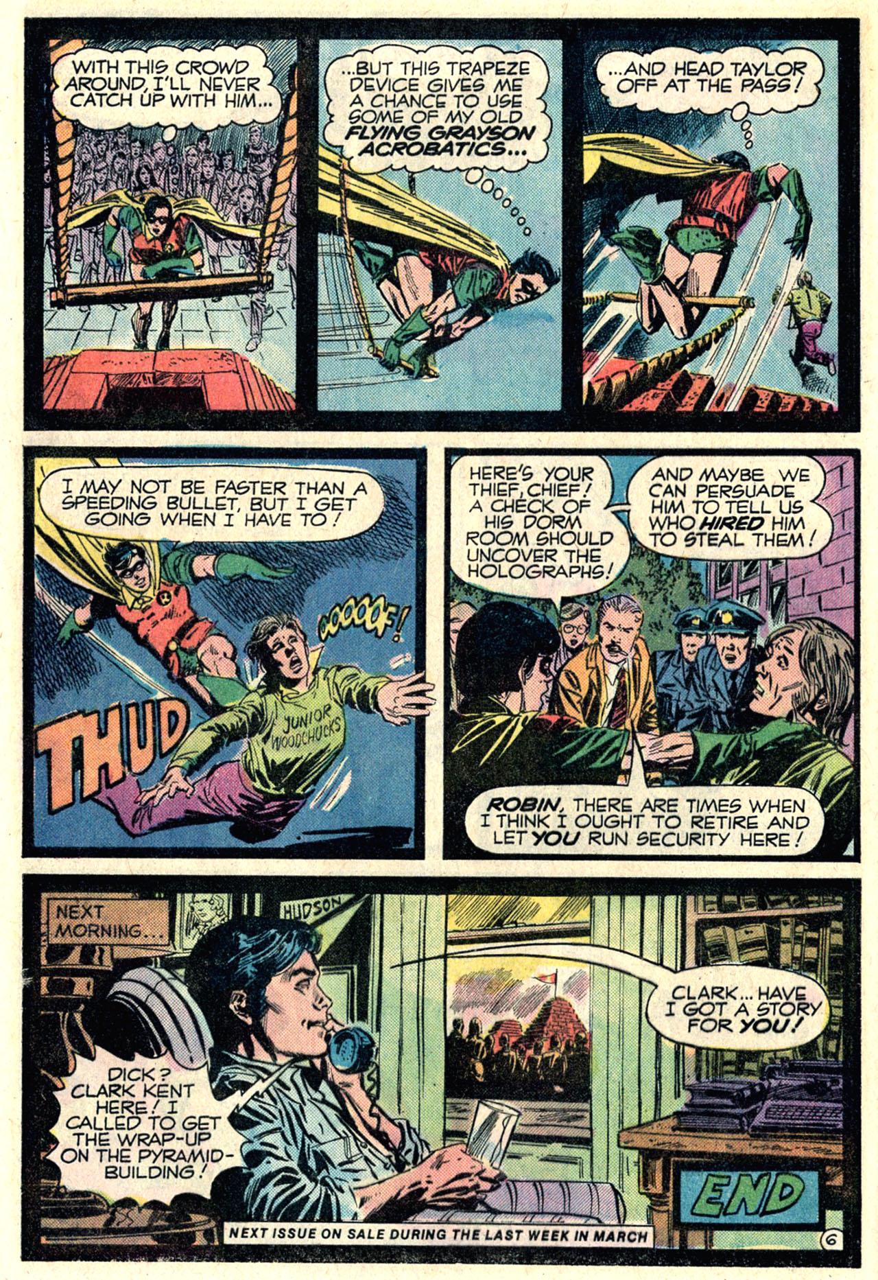 Detective Comics (1937) 447 Page 30