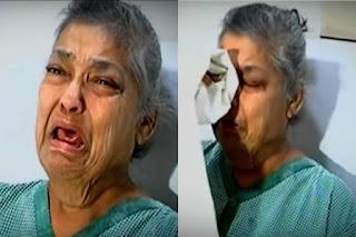 geeta kapoor died