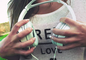 siti ascoltare musica