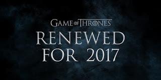 Juego de Tronos, primer Teaser Trailer de la Temporada 7