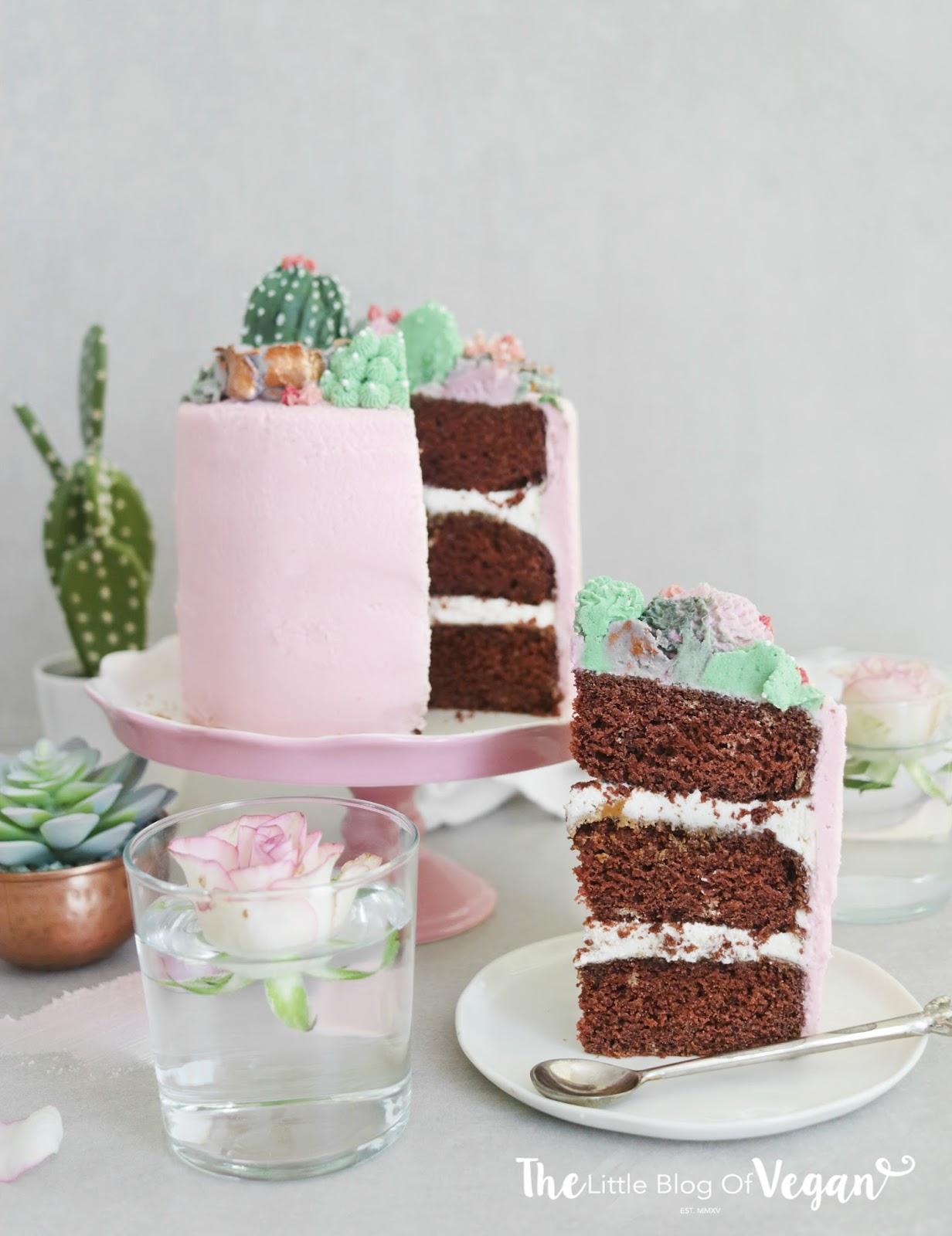 Great Chocolate Cake Recipe Nz