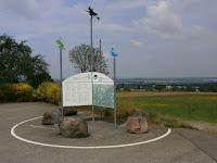 Naturpark-Infostern in Straubenhardt