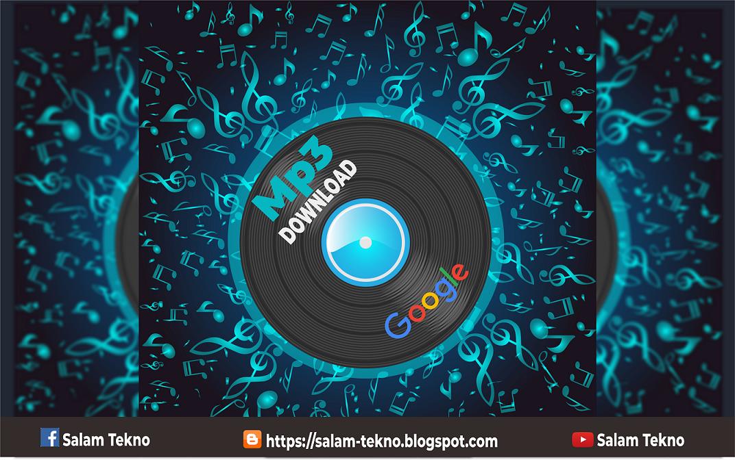 Cara Mendownload Lagu di Google Lewat HP dan Laptop, Gratis