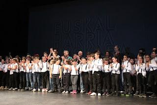 Euskal Harria-Euskara Herria ikuskizuna