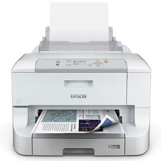 Epson WF-M5190DW