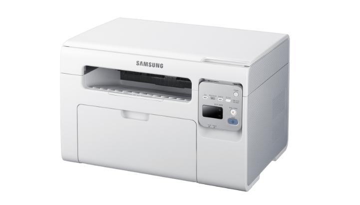 Принтер самсунг scx-3405w драйвер
