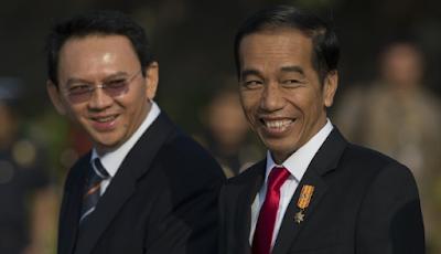 Gawat, Ahok Bakal Bongkar Kasus Yang Libatkan Jokowi