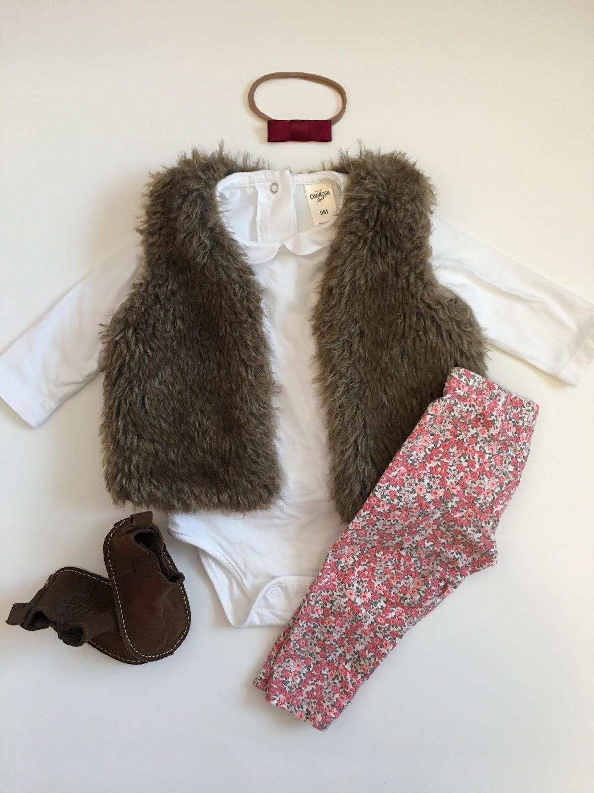 Fall Wardrobe 2016   Little Love