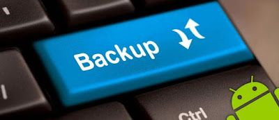 Full backup android data ke pc tanpa root