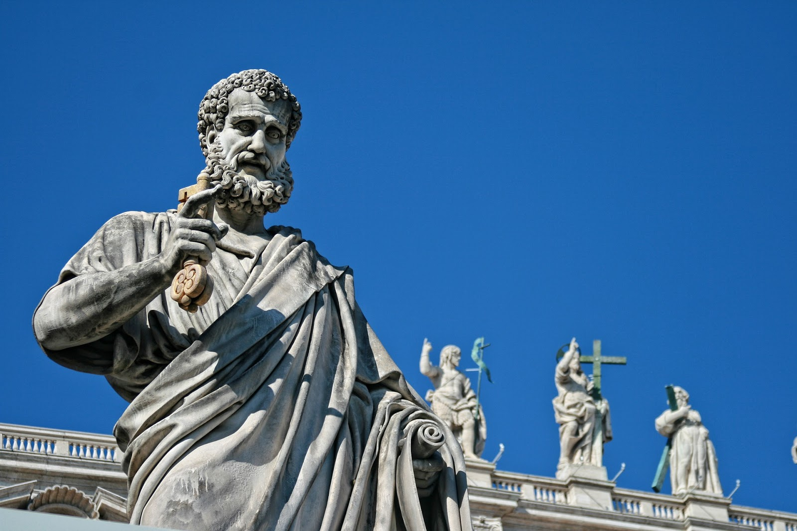 ¿La Iglesia Católica durará por siempre?