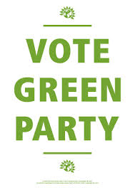 Green Party Yeşiller